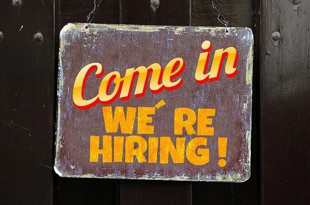 Dawsons is hiring
