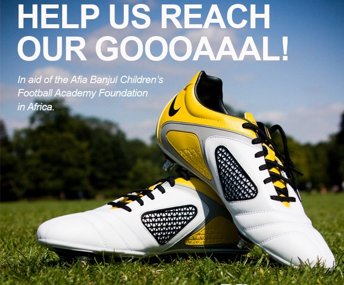 Dawsons' football boots appeal