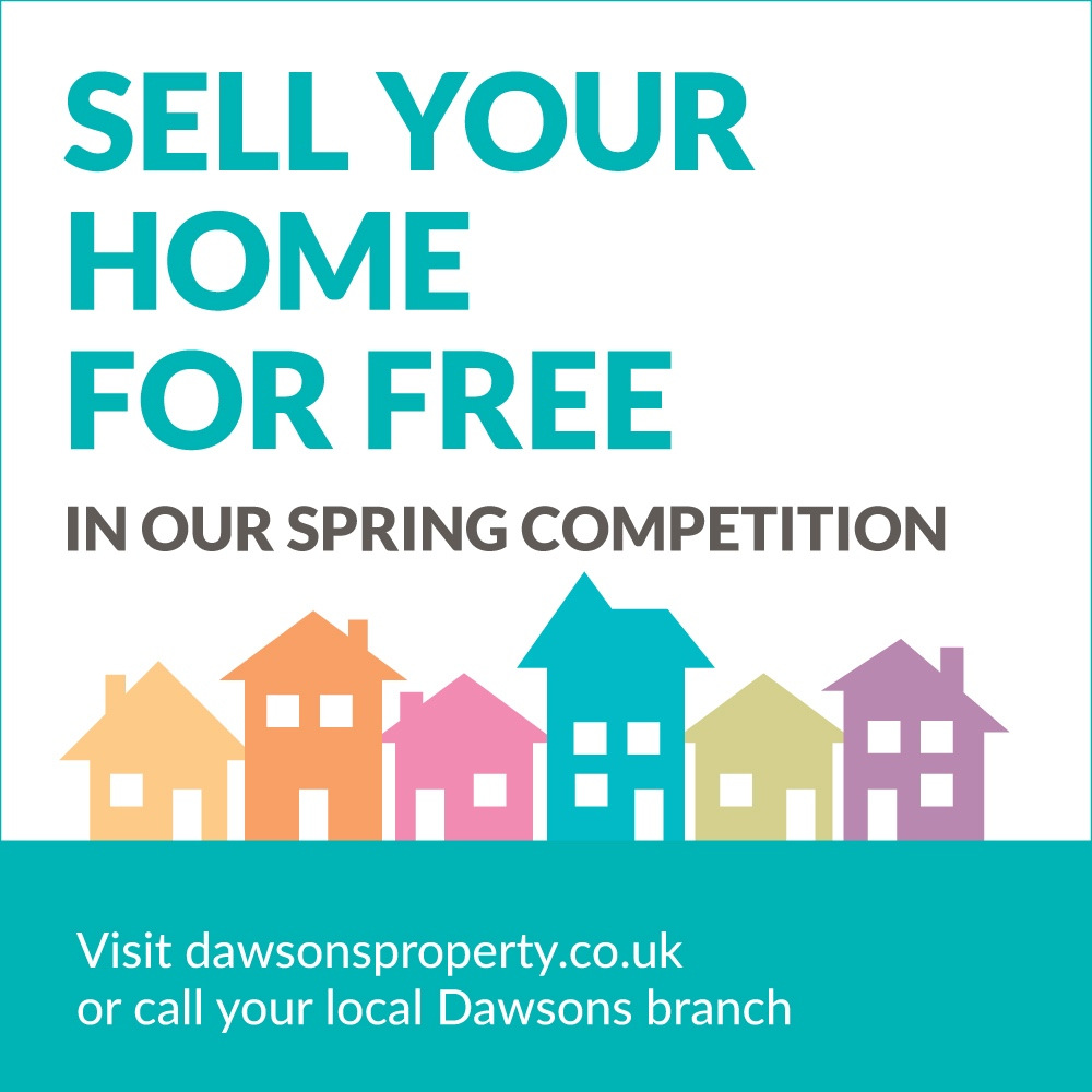 Sell Your House for Free competition