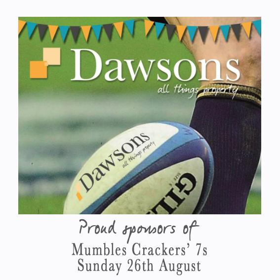 proud sponsors
