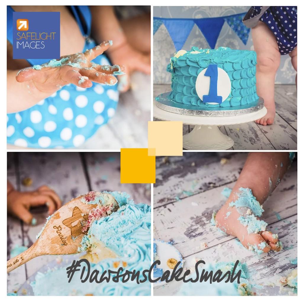 CAKE SMASH IMAGE DAWSONS
