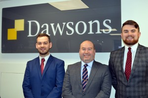 Dawsons mortgage advisors 2018