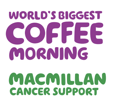 Dawsons Macmilan Coffee Morning