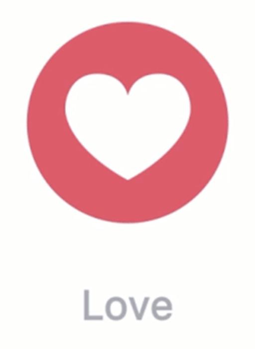 LOVE FACEBOOK