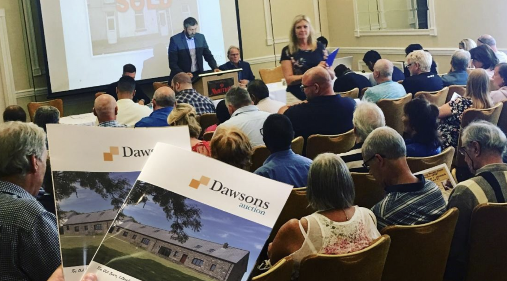 Dawsons Property Auctions Swansea