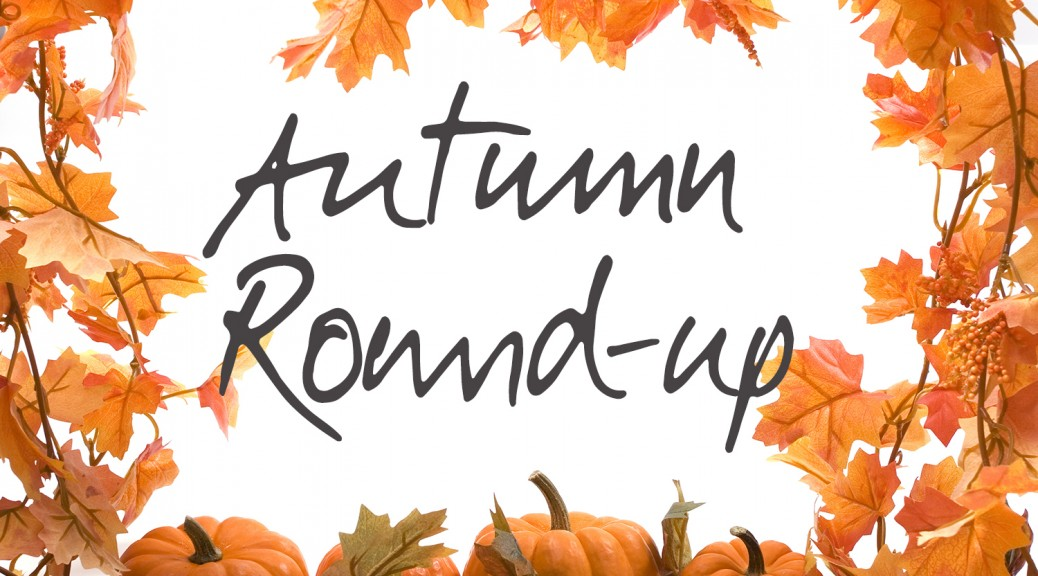 Dawsons Property Autumn Round Up