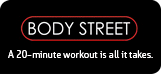 Bodystreet Swansea Central 37/39 Pearl House Princess Way Swansea SA1 5HF