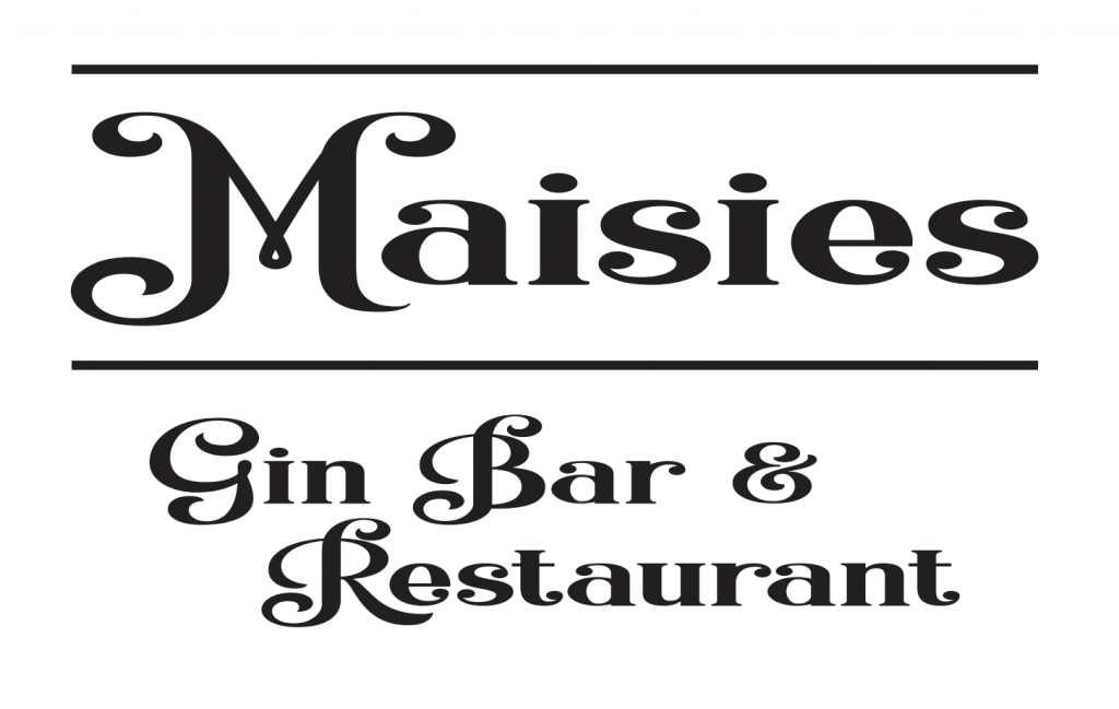 Maisies Gin Bar & Restaurant
