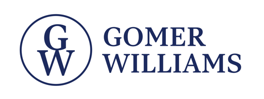 Gomer Williams are April's business link company with Dawsons Property