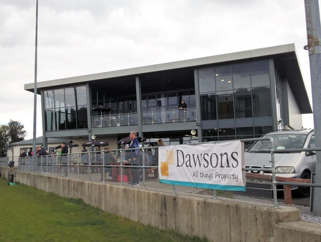 Pughy 9s Rugby sponsored by Dawsons