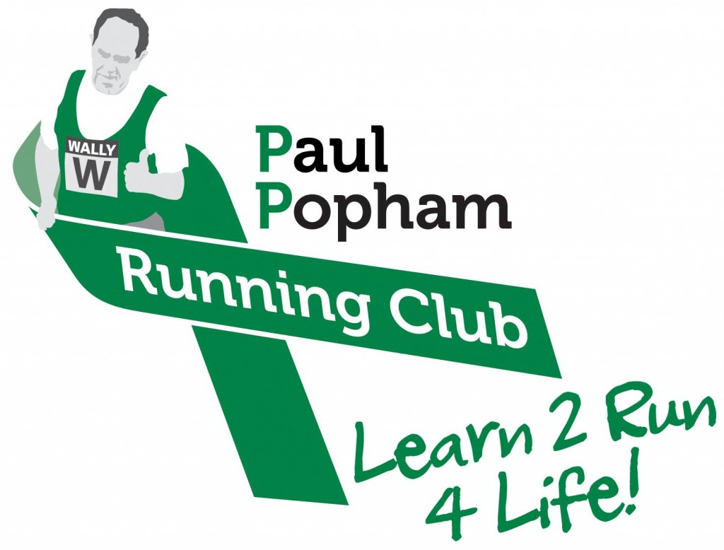Dawsons Sponsored the Paul Popham Running Club