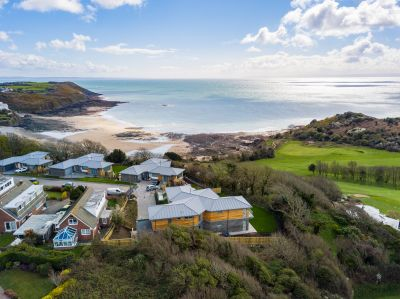 4 Westwinds, Langland Bay, Swansea