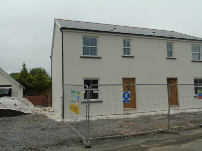 Mill Terrace, Ammanford