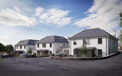 Plot 1, Emmanuel Court, Horton, Gower, Swansea