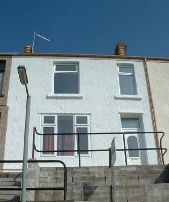 (Ref: P10) Picton Terrace, Mount Pleasant, Swansea.